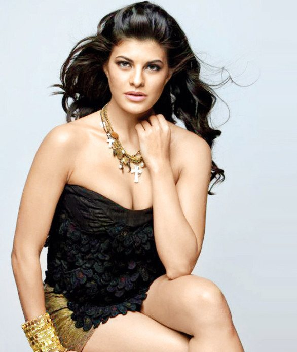 Sexy Photo of Jacqueline Fernandez Actress