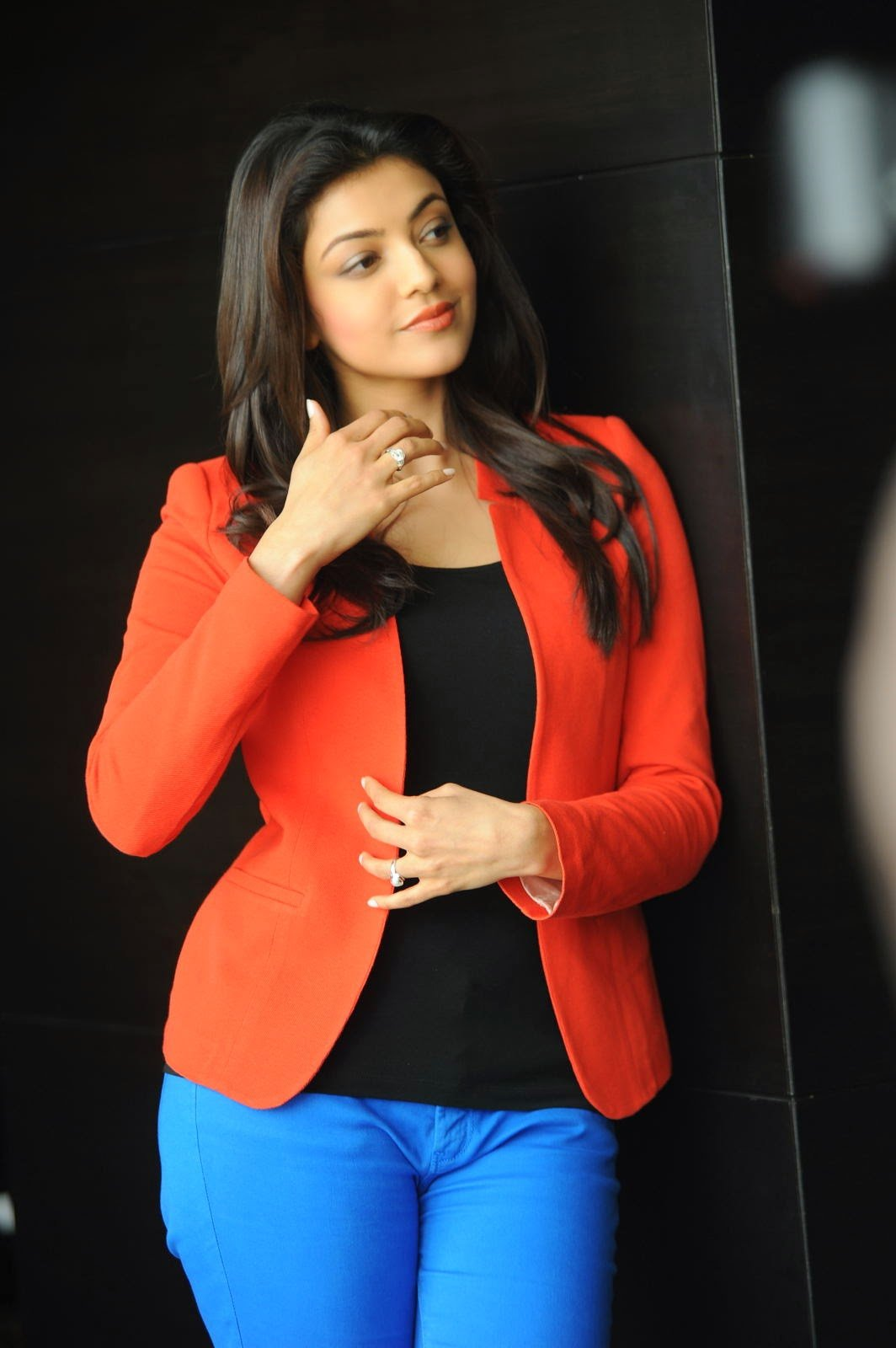 Kajal Agarwal sexy picture