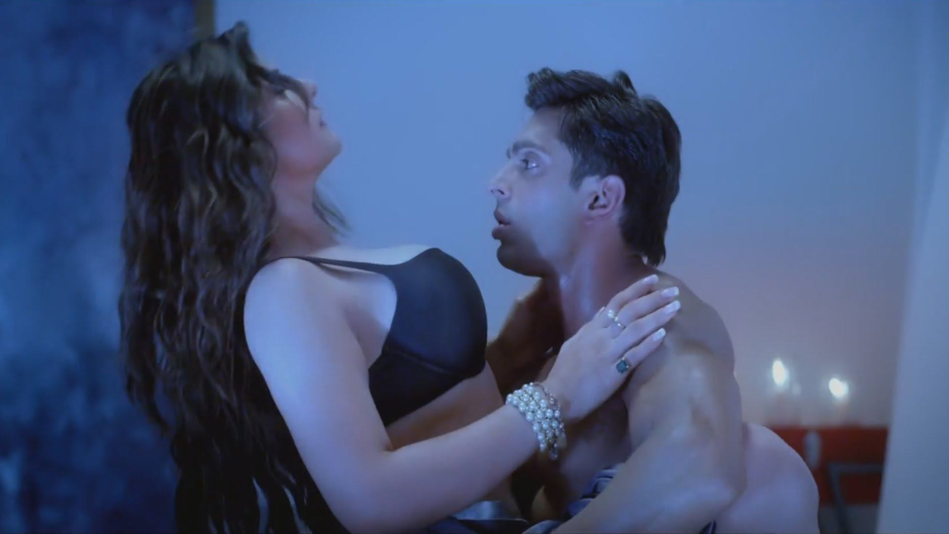 Hate Story Hot Scenes