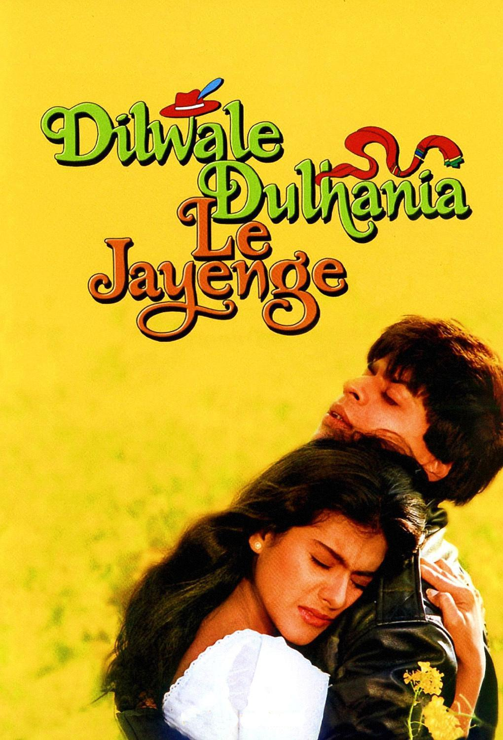 bollywood love story movies dilwale-dulhania-le-jayenge