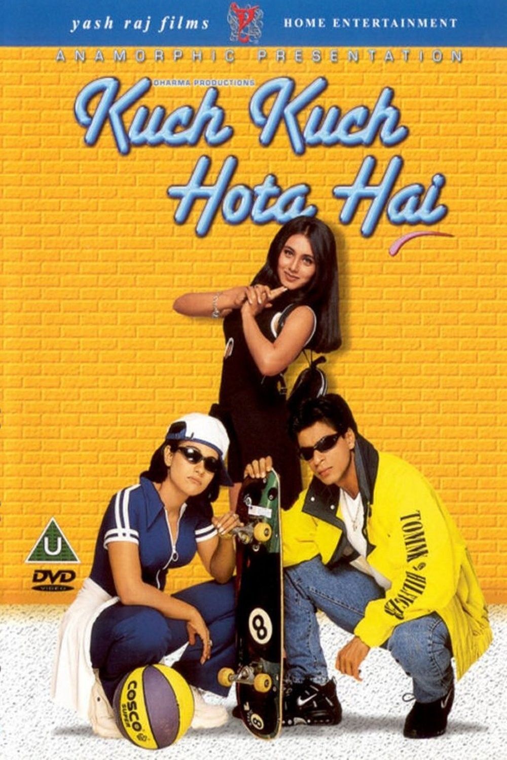 bollywood love story movies kuch-kuch-hota-hai