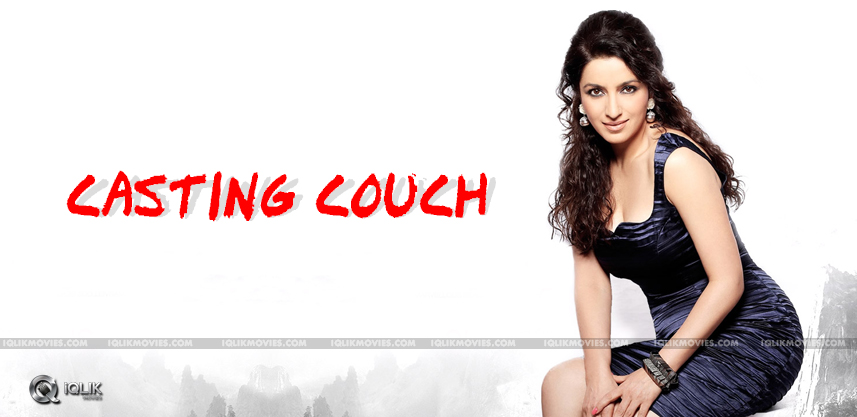 Bollywood Casting Couch tisca-chopra