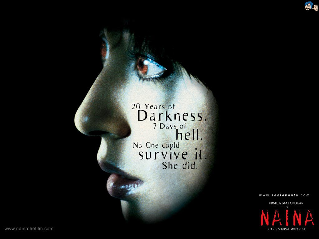 hindi horror movies naina