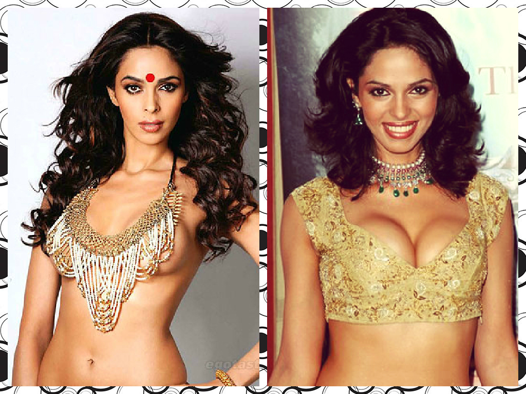 Bollywood Actresses Breast Surgery