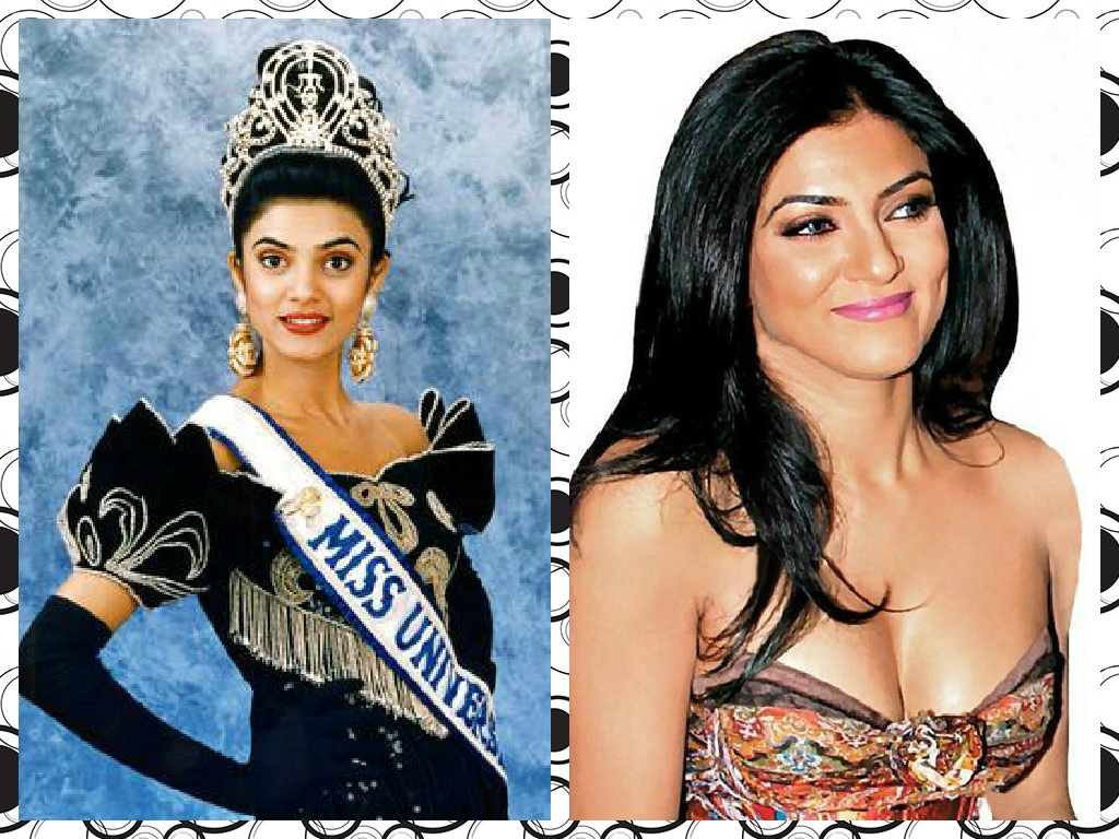 Bollywood Actress Breast Surgery sushmita-sen