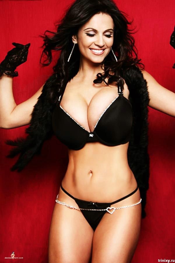 Denise Milani Hot Pictures
