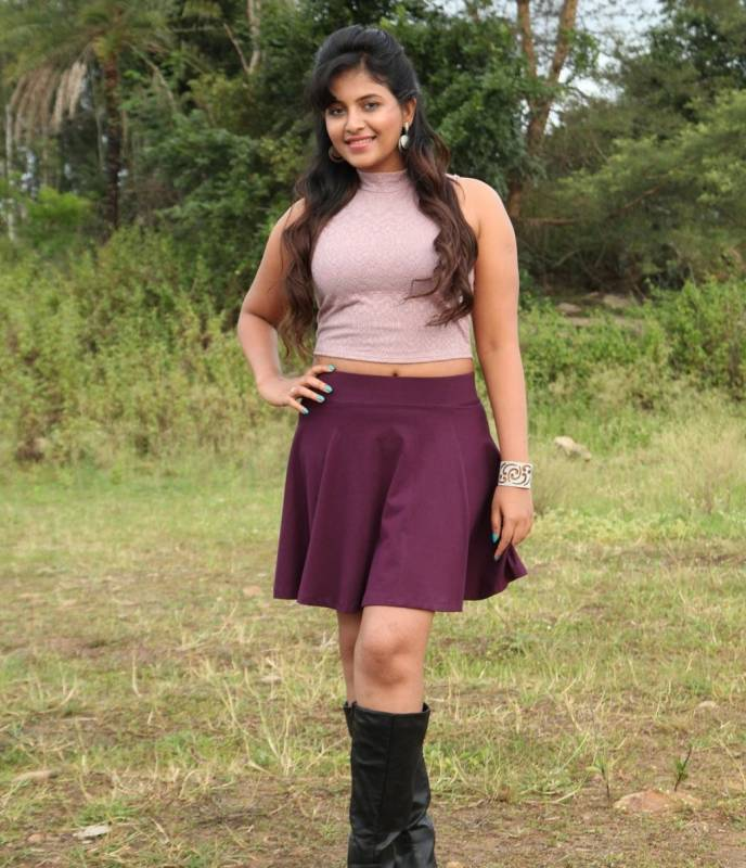 Anjali sexy Images